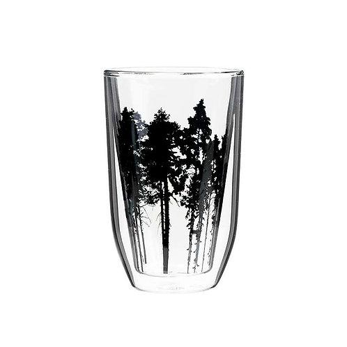 Muurla - Nordic skog glass
