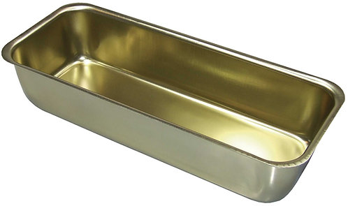 Aanonsen - Brødform gull eloksert 1,5L