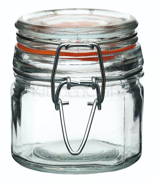 KitchenCraft - Glasskrukke mini
