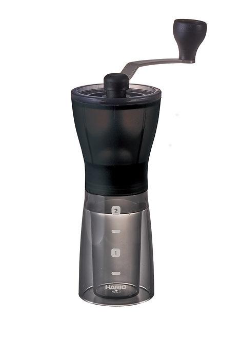 Hario - Håndkvern for kaffe Slim+