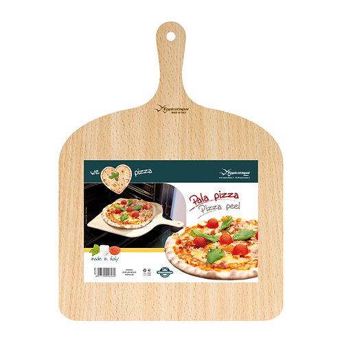 Eppicotispai - Pizzaspade