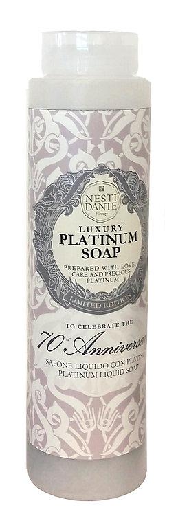 Nesti Dante - Luxury Platinum dusjsåpe