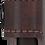 Thumbnail: Secrid - Lommebok vintage chocolate