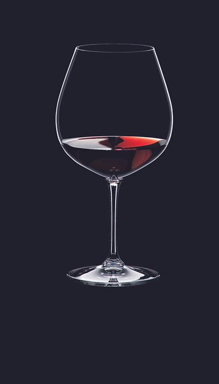 Riedel - Vinum Pinot Noir (Burgundy Red) 2pk
