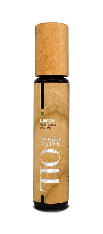 Greenomic - Olivenolje Sitron
