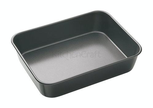 KitchenCraft - Masterclass ovnsform 34x26cm