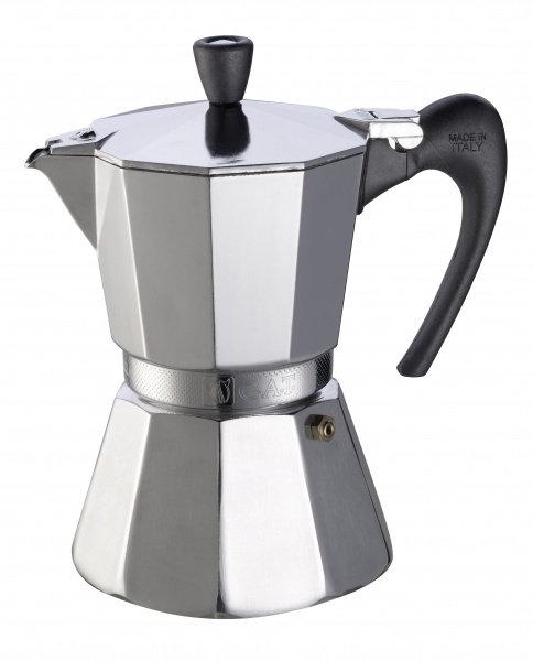 GAT - Espressokanne induksjon 3 kopper