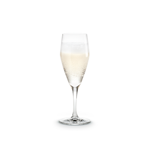 Holmegaard Perfection - Champagneglass 23cl
