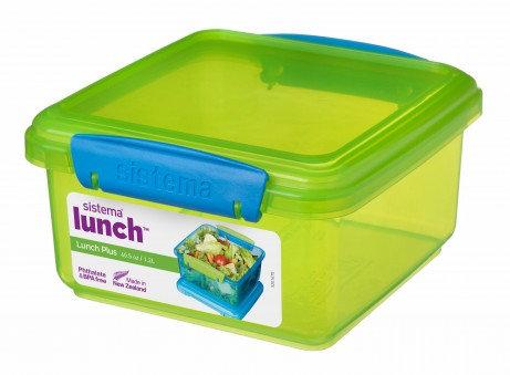 Sistema - Matboks Lunch plus 1,2L