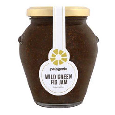 Pelagonia - Wild green fig jam