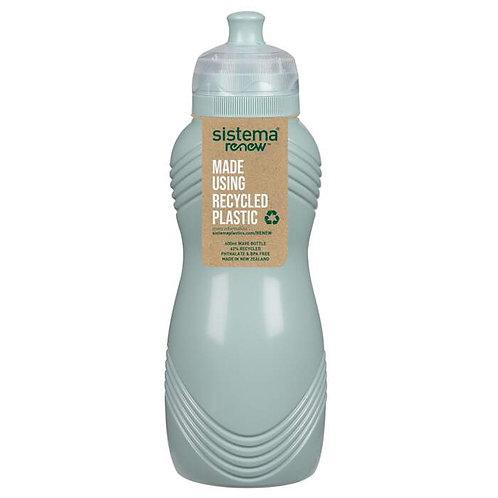 Sistema - Vannflaske renew 600ml