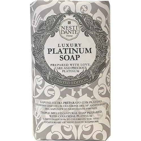 Nesti Dante - Luxury Platinum såpestykke