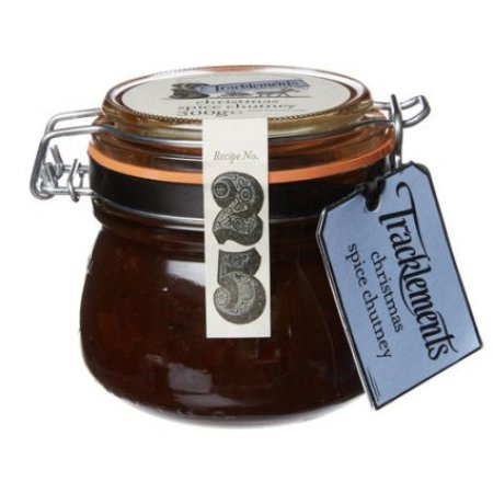 Tracklements - Christmas Spice Chutney