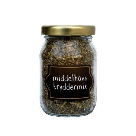 Venus Spice - Middelhavs kryddermix