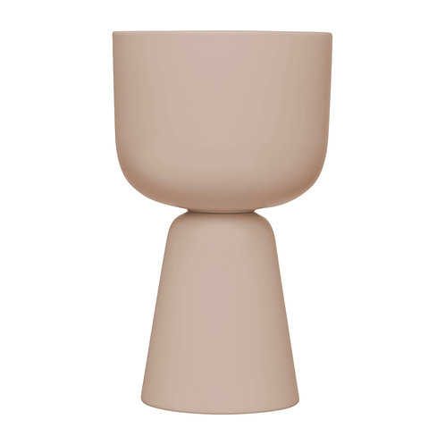 Iittala - Nappula potteskjuler beige 26x15,5cm