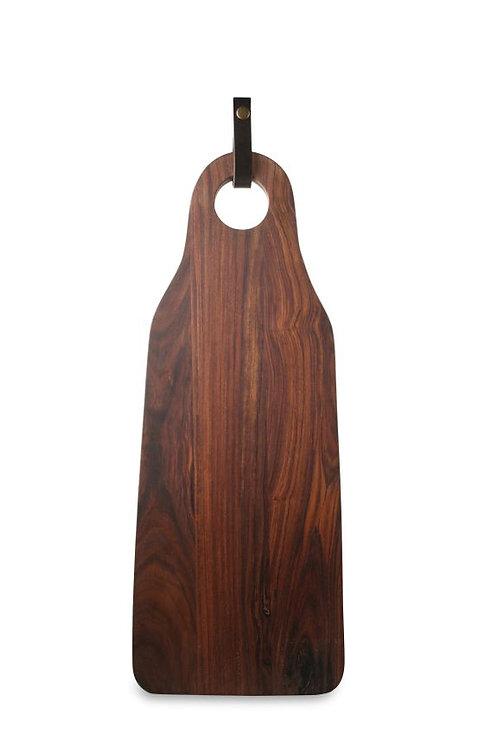 Stuff Design - Carne skjærebrett sheesham 23x60cm
