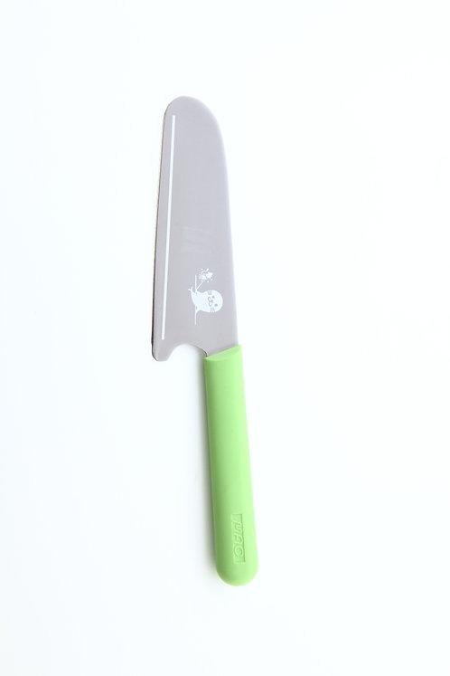 Mac - Barnekniv Grønn 23cm