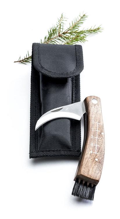 Sagaform - Soppkniv med etui