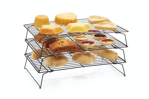 KitchenCraft - Kjølerist kan stables 3 deler nonstick