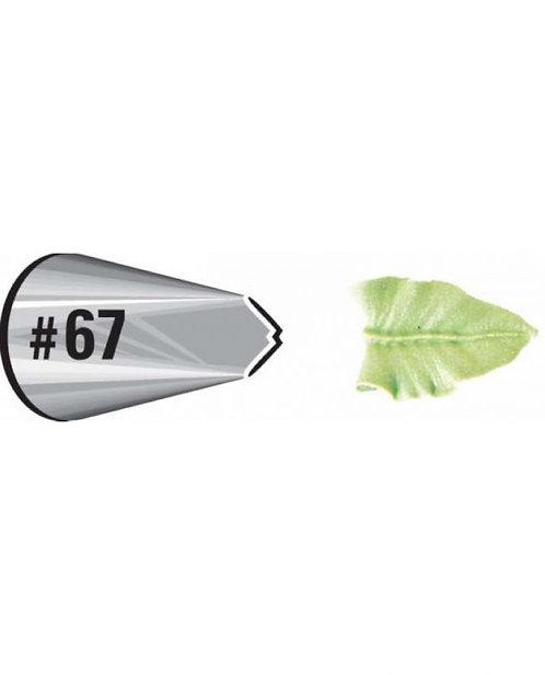 Cacas - Tipp blad #67