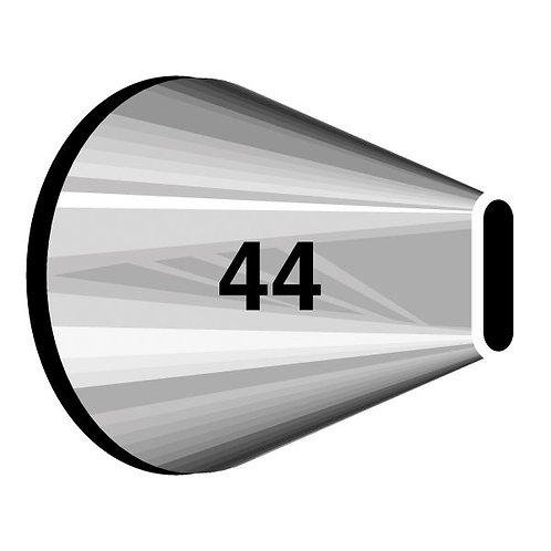 Cacas - Tipp kurvfletting #44