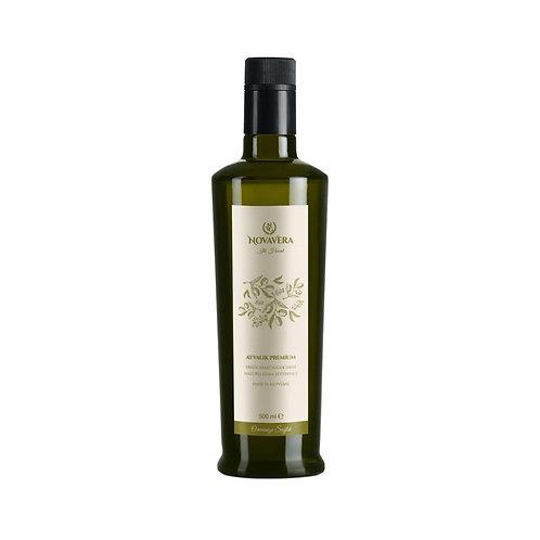 Nova Vera - Olivenolje Ayvalik Premium 500ml