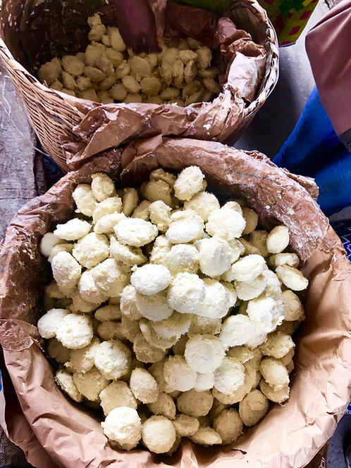 Shea Butter From The Village - Sold By Bionca Smith