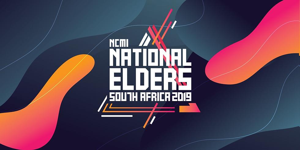 NCMI National Elders