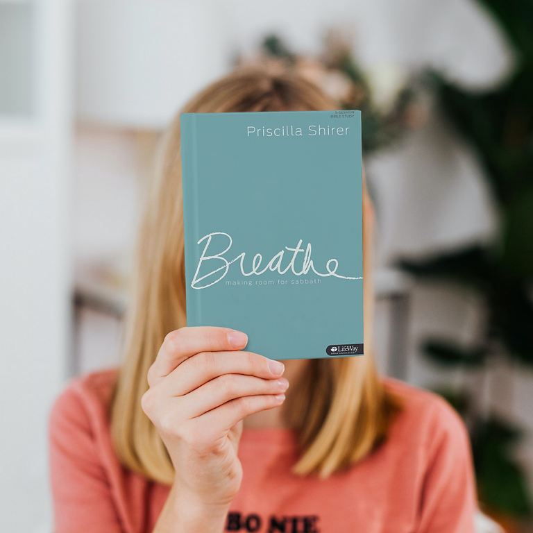 Breathe Bible Study