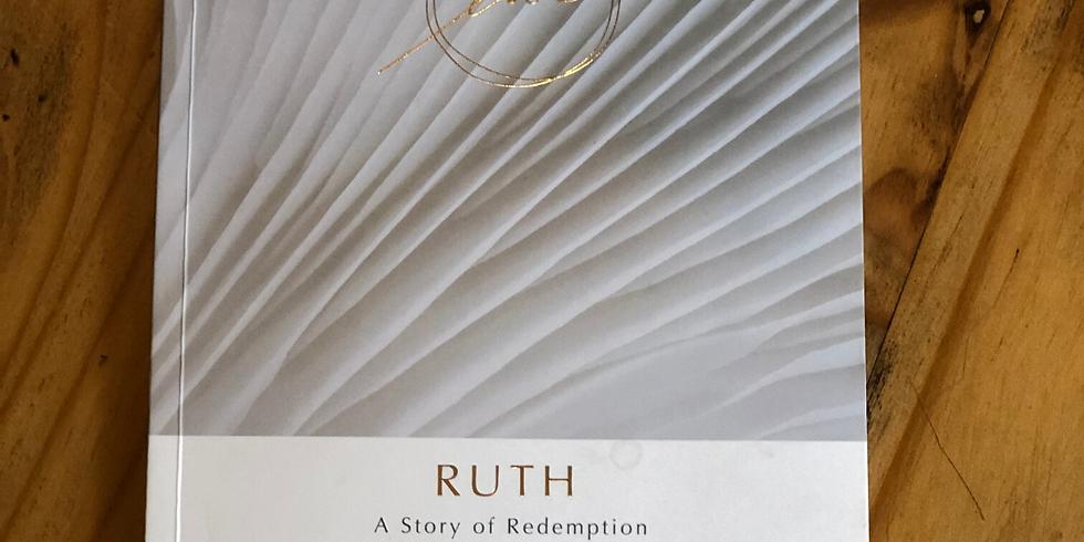 Ruth Ladies Bible Study