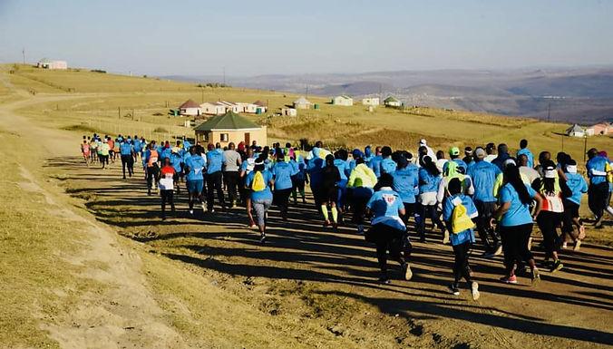 12km Road Run