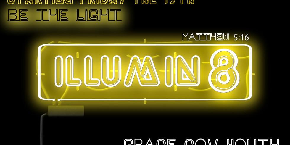Illumin8 Youth Movement