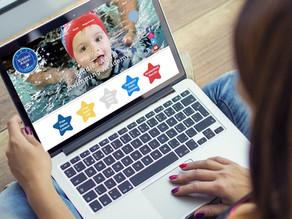 Website | Kiddies Aqua Swimming Academy