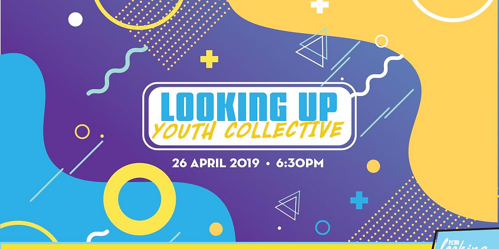 Looking Up Youth Collective