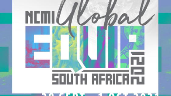 NCMI Global Equip 2021