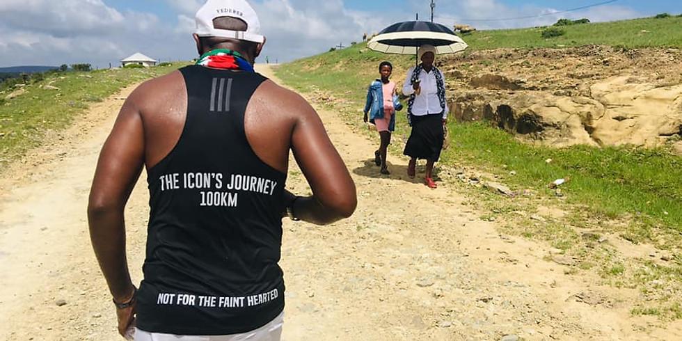 103km Ultra Marathon