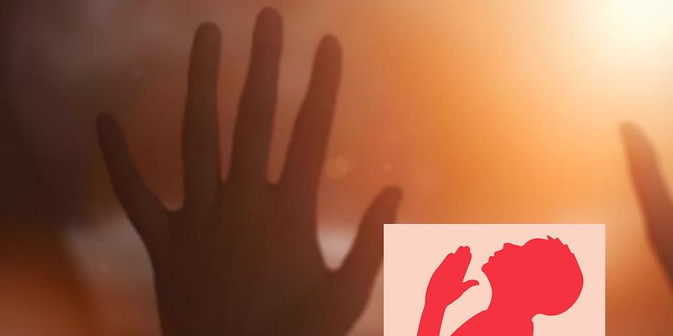 Grace United Prayer - Onsite only