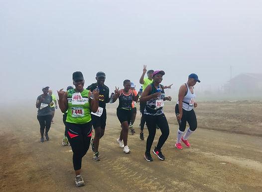 7km Fun Run