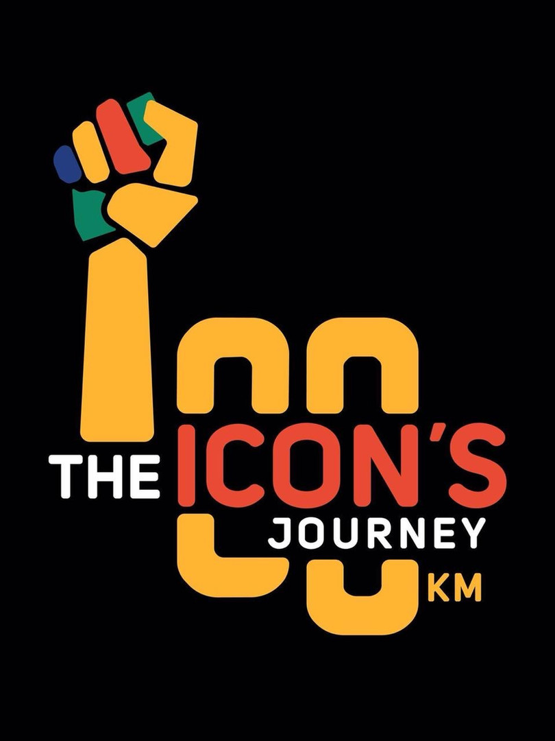 The Icon's Journey Marathon