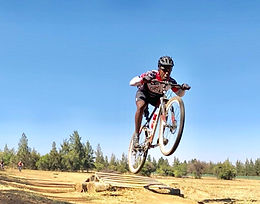 80km Cycling Race