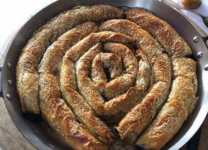 Come Dine with Me Part 2 - Recipe by Liesl Maré