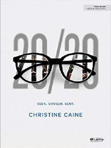 20/20 Seen Chosen Sent Workbook