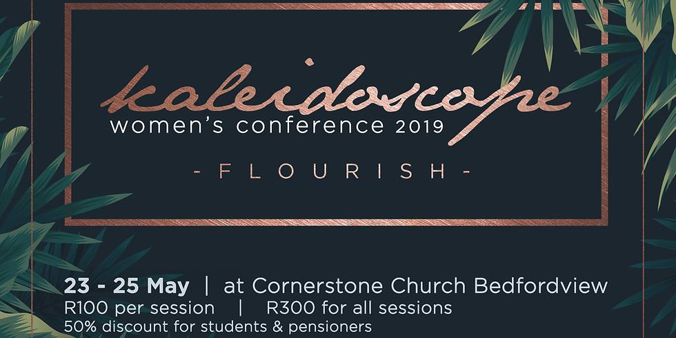 Kaleidoscope Women's Conference 2019
