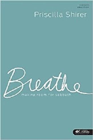 Breathe Workbook
