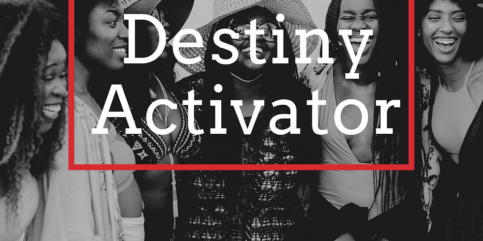 Destiny Activator Workshop