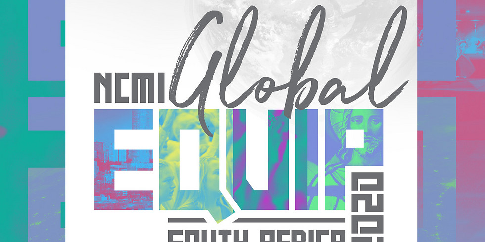 NCMI Global Equip 2020