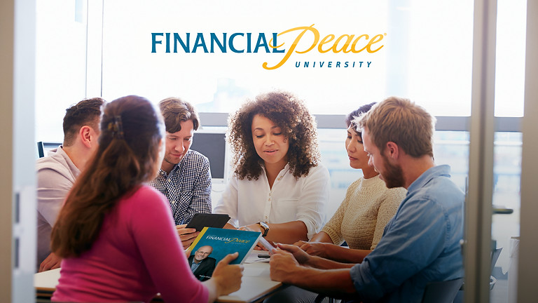 Financial Peace University May 2021