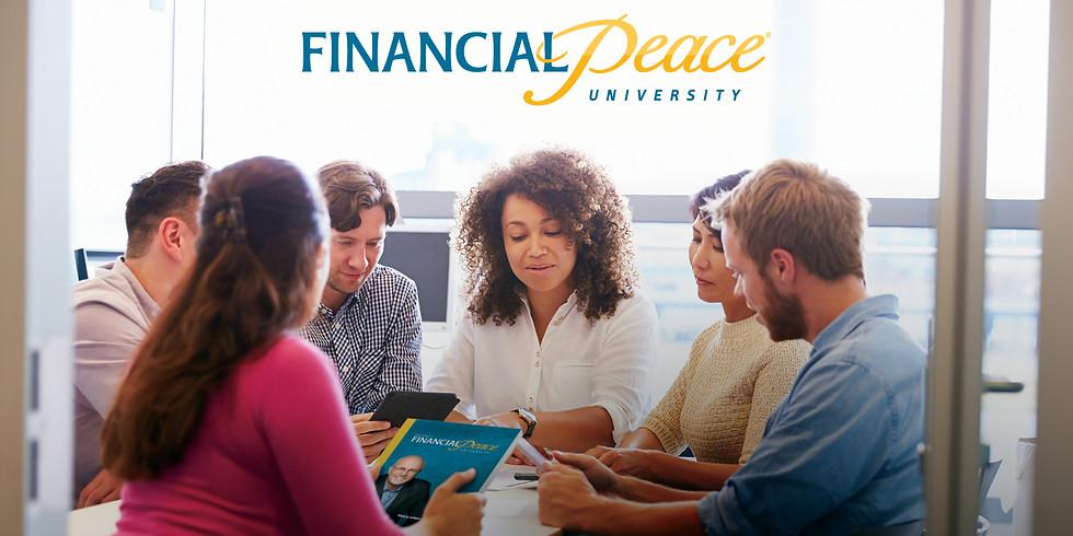 Financial Peace University May 2021