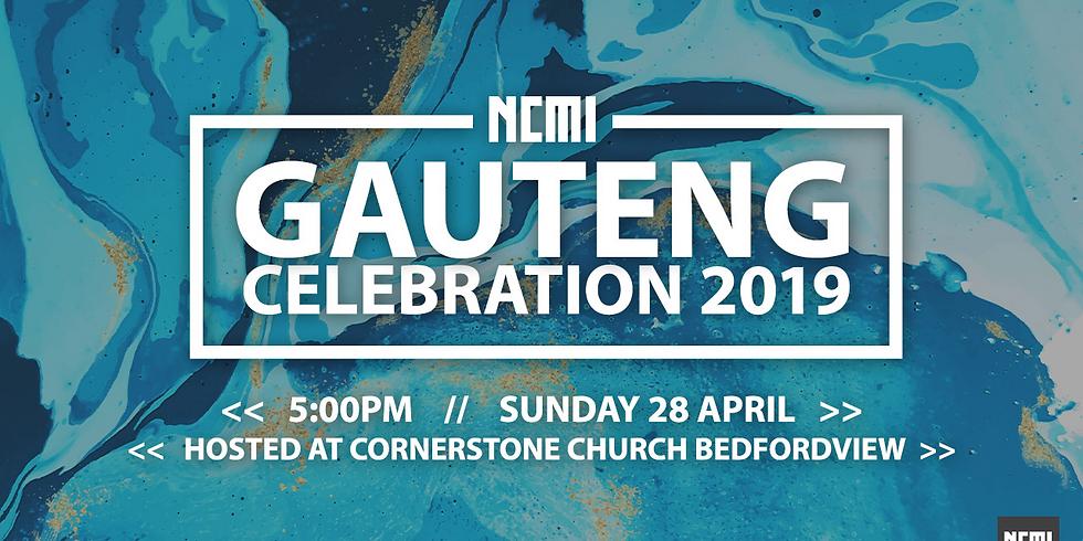 NCMI Gauteng Celebration 2019