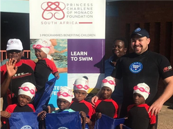 Kiddies Aqua Swimming Academyq